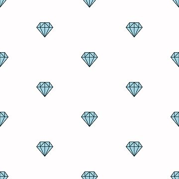 Diamonds by alijun