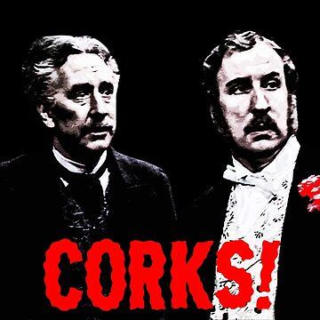 CORKS! by kryten4k