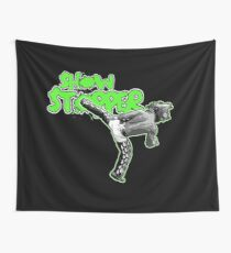 HBK - Show Stopper Wall Tapestry