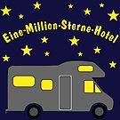 One million star hotel by freaks13