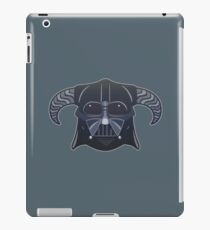 Darth-Dovahkiin iPad Case/Skin