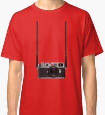 Leica M9 Classic T-Shirt