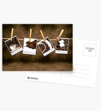 Sintesi Postcards