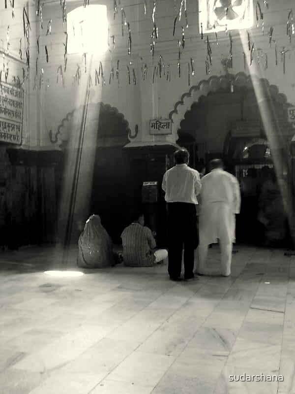 devotion by sudarshana