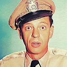 Don Knotts, Vintage Actor by SerpentFilms