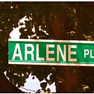 Arlene  by PicsByMi