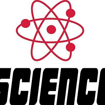 Science by Vectorqueen