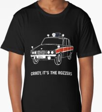 Crikey, it's the Rozzers! Long T-Shirt