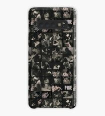 The Censored Kisses of Cinema Paradiso Case/Skin for Samsung Galaxy