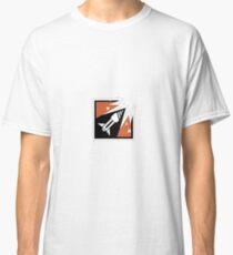 Rainbow six siege ash Classic T-Shirt