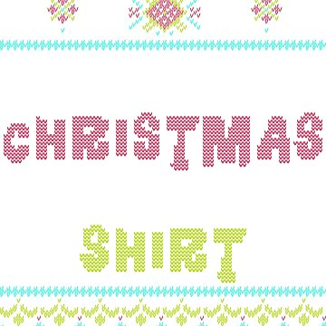 This Is My Christmas Pajama Tee Funny Christmas T-Shirt by unlockedhtk