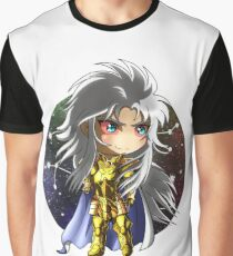 Chibi - Evil Gemini Saga Graphic T-Shirt