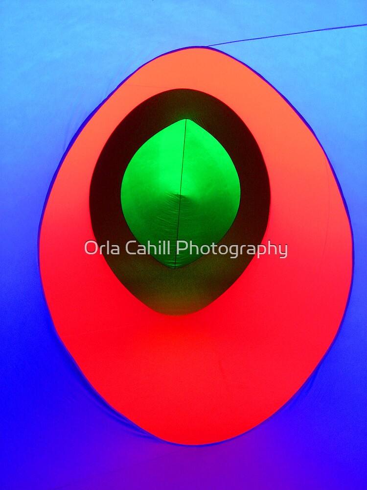 Luminarium no.2 by Orla Cahill Photography