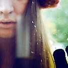 Let me in from the Rain by Samantha Perry