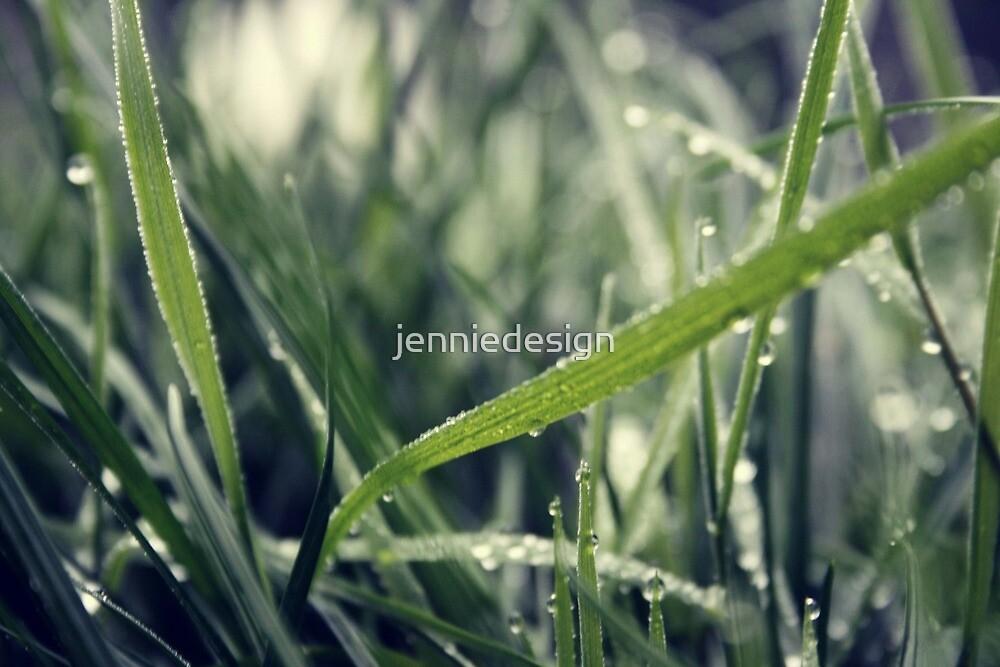 Tis the season of rain by jenniedesign