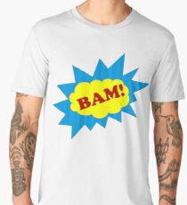Bam Comic Men's Premium T-Shirt