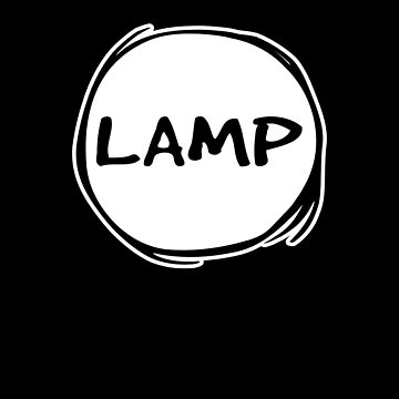 Lamp by KoolMoDee