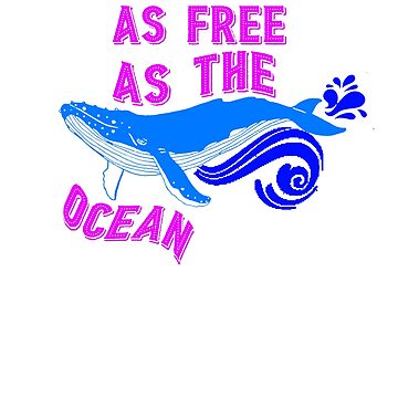 As free as the ocean by Faba188
