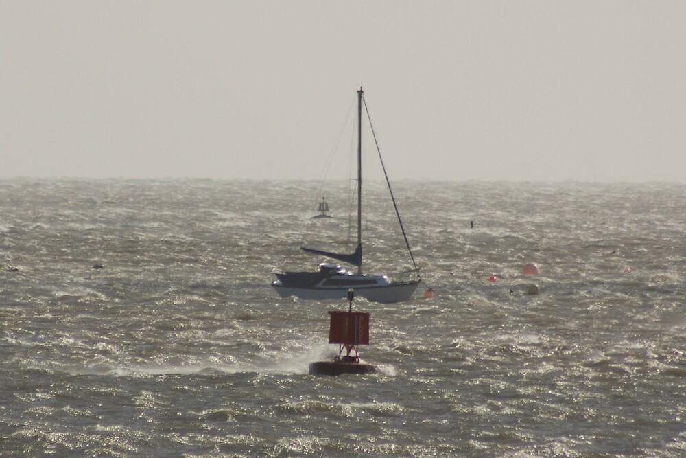 Windy Roa Channel by biroballpoint