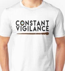 Vigilance Unisex T-Shirt