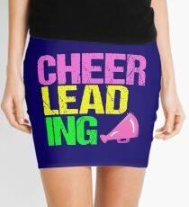 Cute Cheerleading | Neon Cheerleader Mini Skirt
