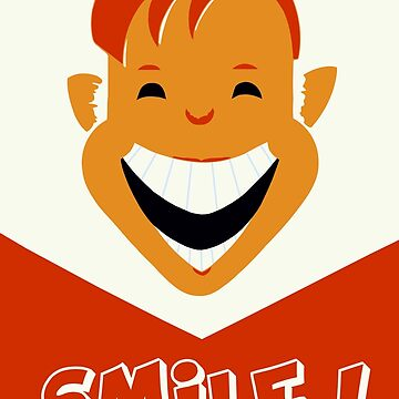 Smile by aapshop