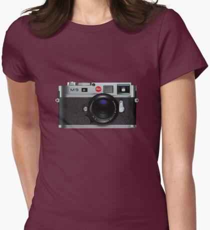 Leica M9 Grey Front T-Shirt