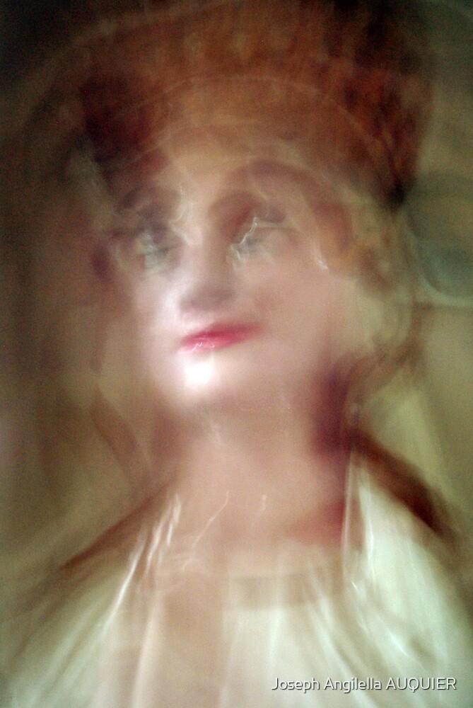 Sourire by joseph Angilella AUQUIER
