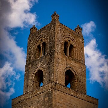Tower by sunilbhar