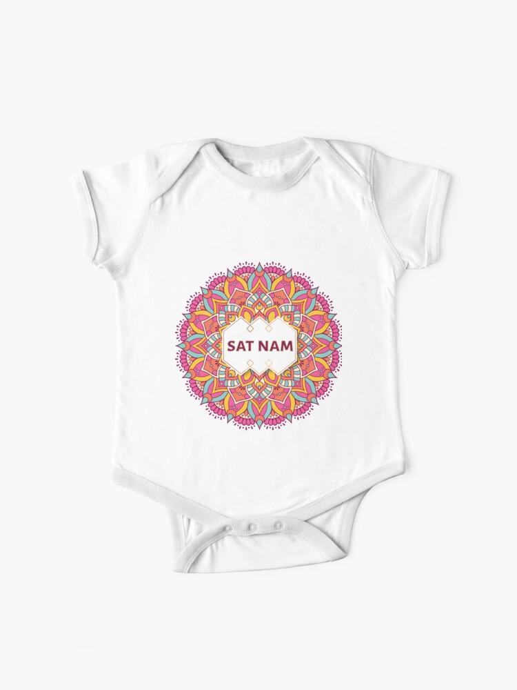 Mri-le2 Baby Girl Short Sleeve Jumper Bodysuit Dill with IT Infant Romper Jumpsuit