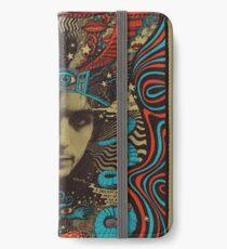Barrett iPhone Wallet/Case/Skin