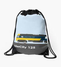 Inter-City 125 Drawstring Bag