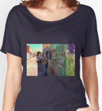 She's Wearing My Cam Women's Relaxed Fit T-Shirt