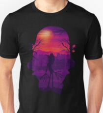 You Can Run But You Can't Hide Unisex T-Shirt