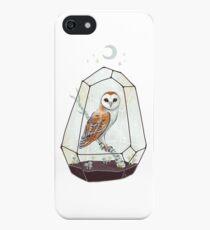 Barn Owl iPhone SE/5s/5 Case