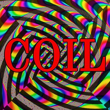 Coil Swirl by rcmarble
