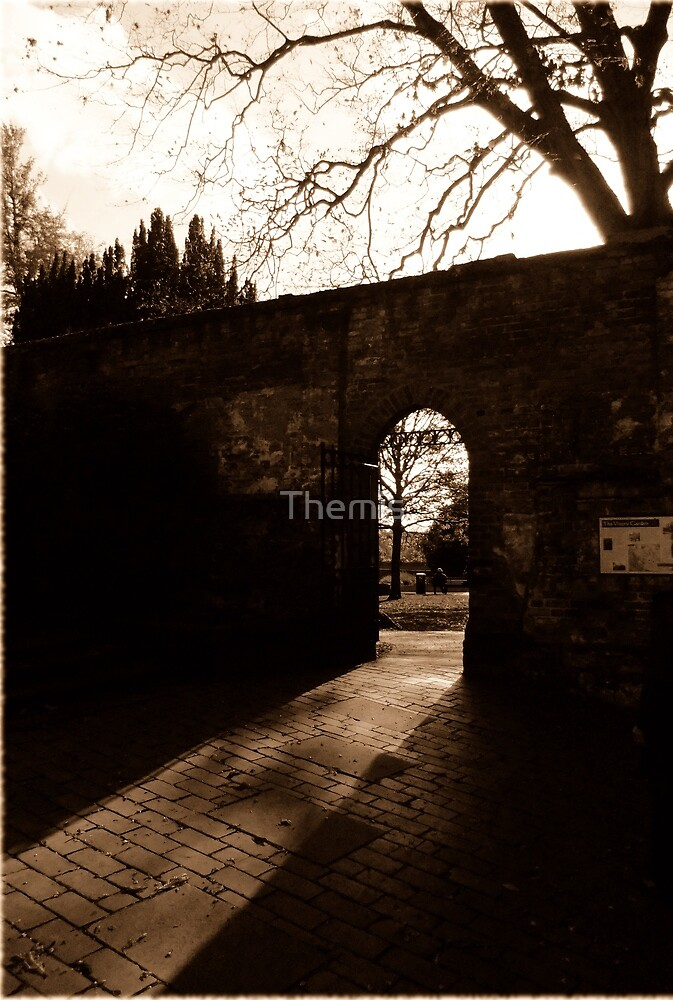 Sun Gate by Themis