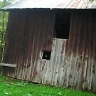 Barn by dutchessphoto85