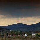 New Yorks Adirondack region X by PJS15204