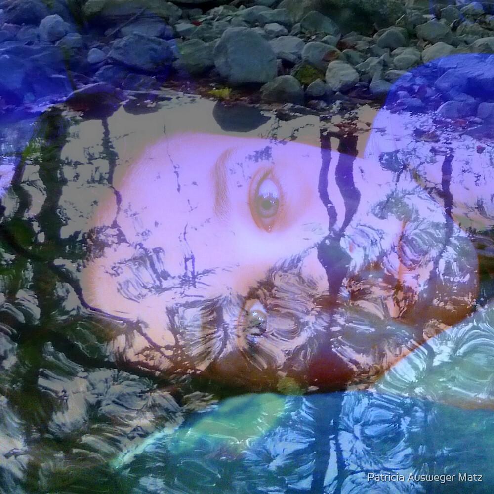 Fairy II by Patricia Ausweger Matz