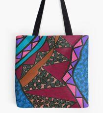 Design 7 Tote Bag