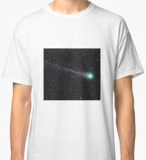 Comet C/2014 Q2 (Lovejoy) Classic T-Shirt
