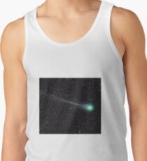 Comet C/2014 Q2 (Lovejoy) Tank Top