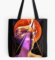 Ordained Tote Bag