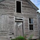 Abandonded Barn by dutchessphoto85