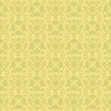 Yellow patchwork by fuzzyfox