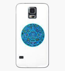 Calendar Daze Case/Skin for Samsung Galaxy