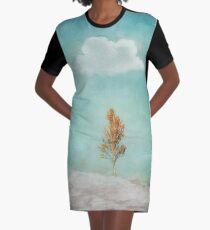 I am not dark said the cloud Graphic T-Shirt Dress