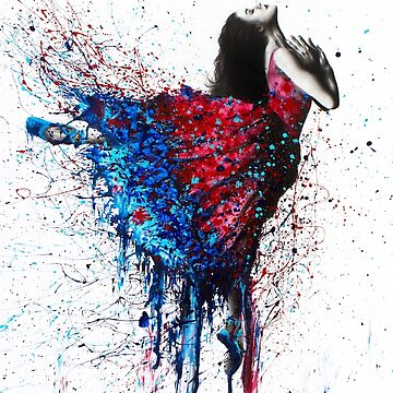 Freedom Dance by AshvinHarrison