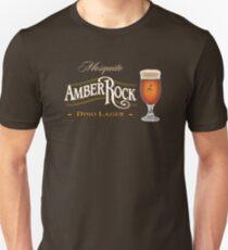 Mosquito AmberRock Dino Lager Unisex T-Shirt